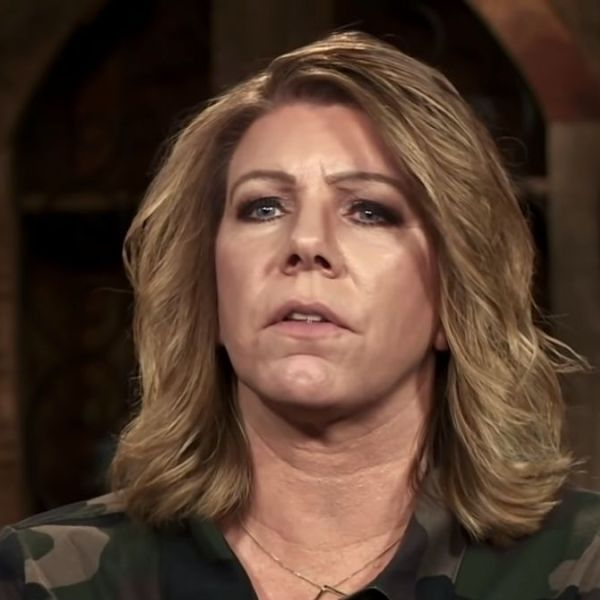 Sister Wives: Trolls accuse Meri of 'guilting' Christine into staying, tell her to stop 'kissing up' to Kody