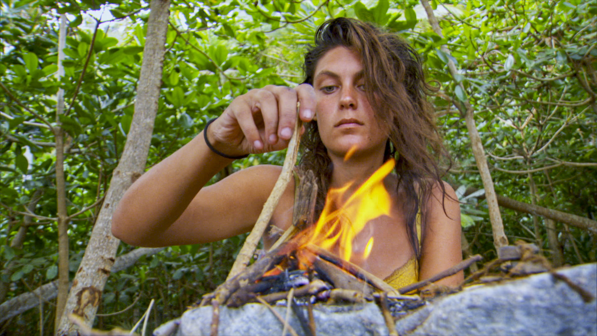 Michele Survivor 40 Fire