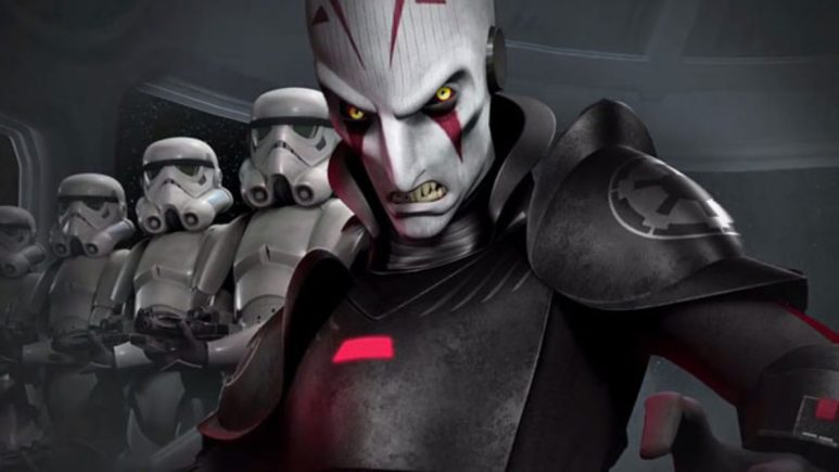 Star Wars Inquistiors