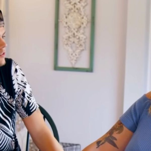 Teen Mom OG star Tyler Baltierra praises wife Catelynn on Teen Mom post, trolls degrade the couple