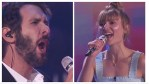 ava august duet with josh groban on american idol