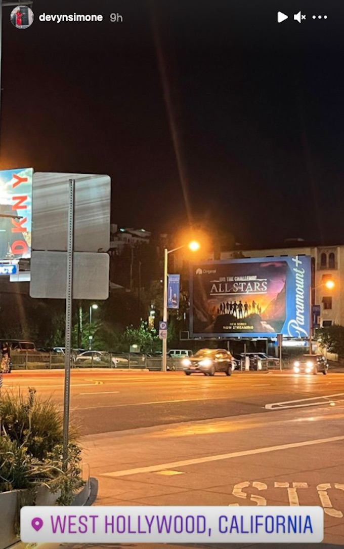 devyn simone shares the challenge all stars billboard
