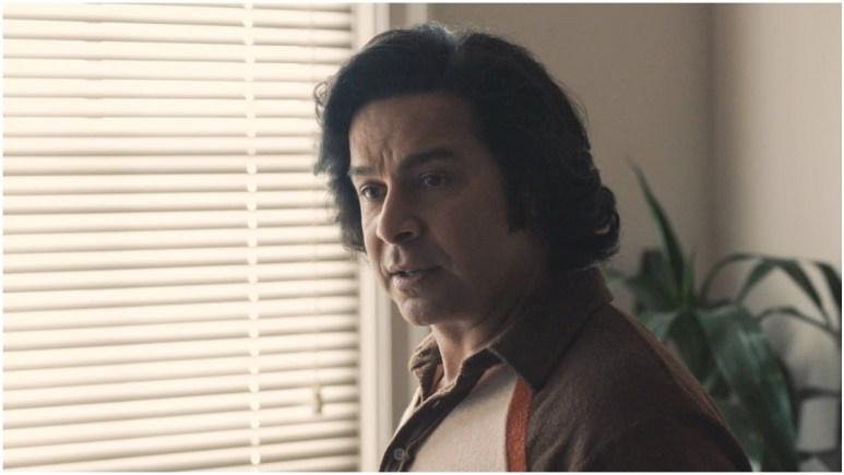 Jon Huertas stars on This is Us.