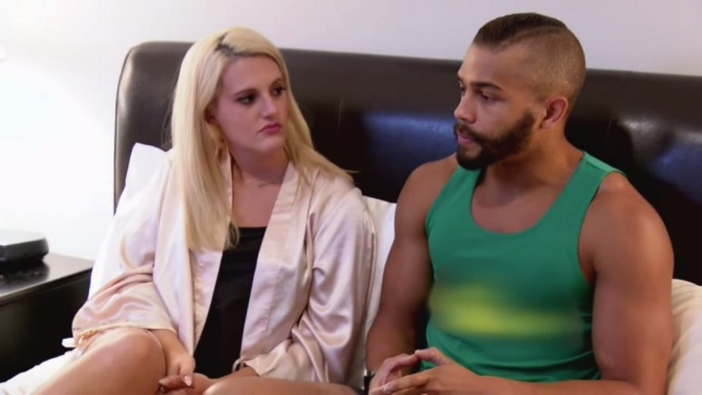 MAFS star Clara reveals if intimacy issues with Ryan has affected her marriage