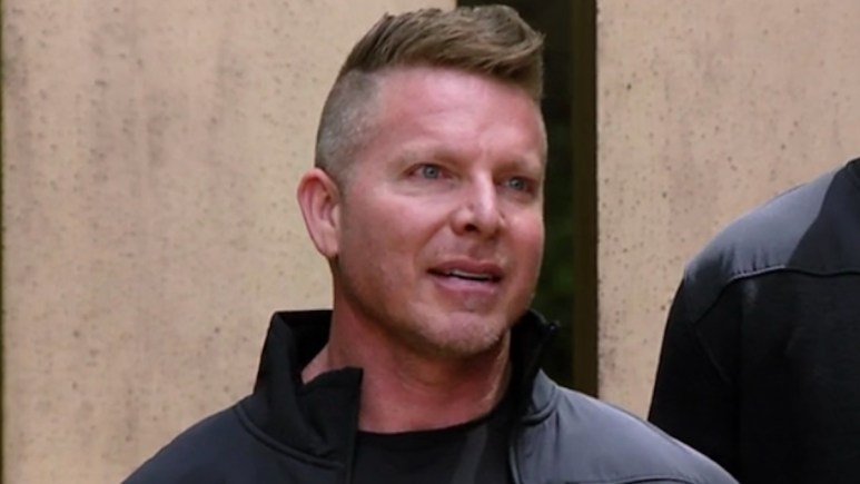 mark long on the challenge all stars first episode