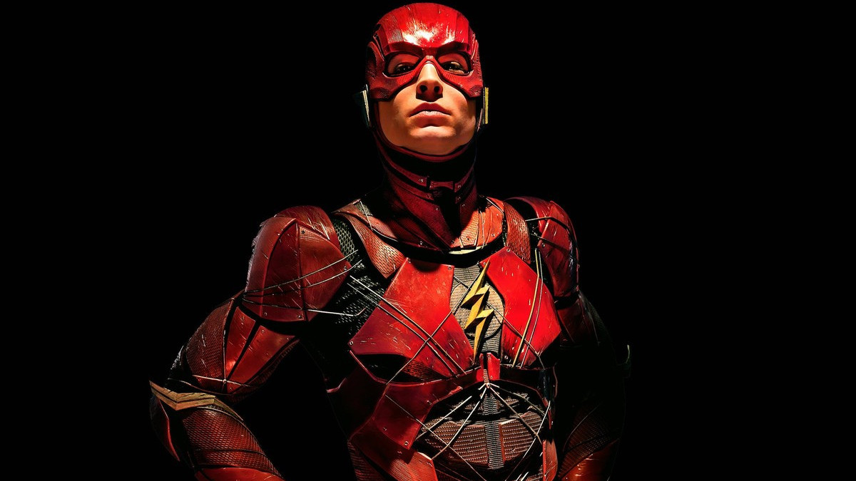 The Flash movie begins production New Featured.