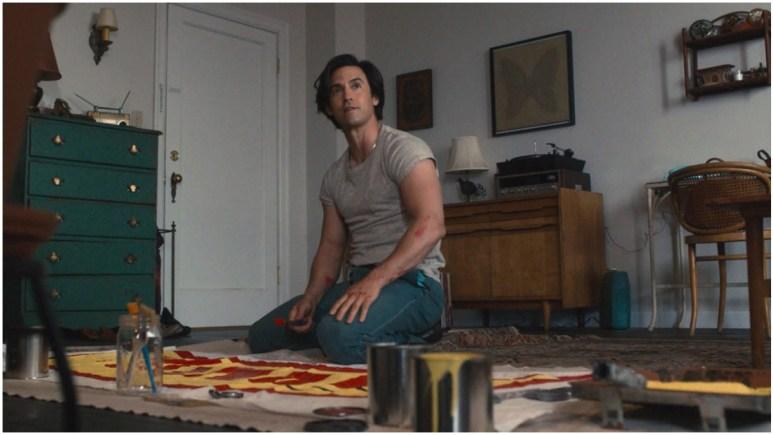 Milo Ventimiglia stars on This is Us.