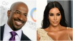 van jones kim kardashian