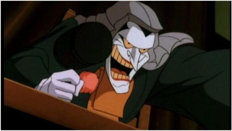 Joker Judge