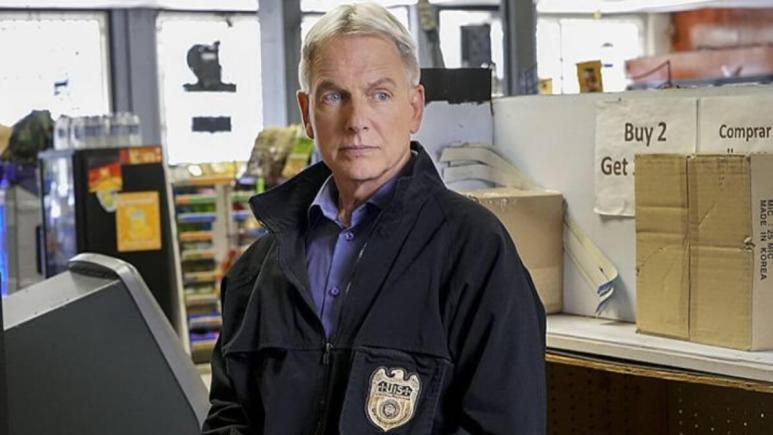 Gibbs On NCIS