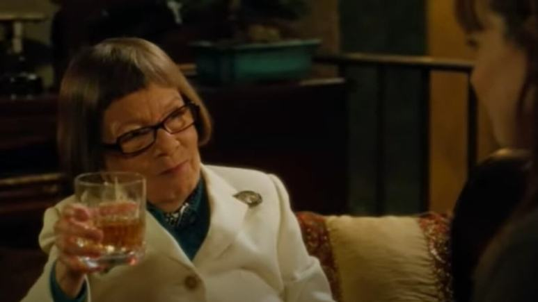 Hetty And Nell NCIS LA