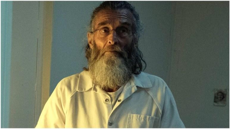 John Glover stars as Teddy, as seen in Episode 14 of AMC's Fear the Walking Dead Season 6