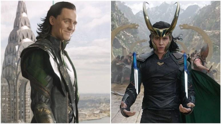 Loki in the MCU