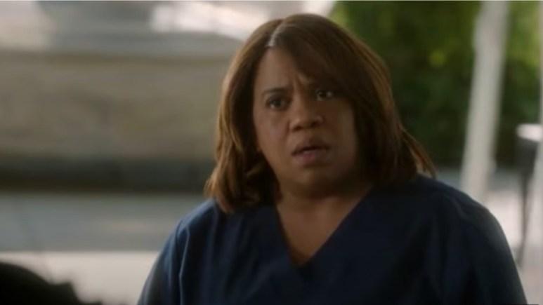 Miranda Bailey Grey's Season 17