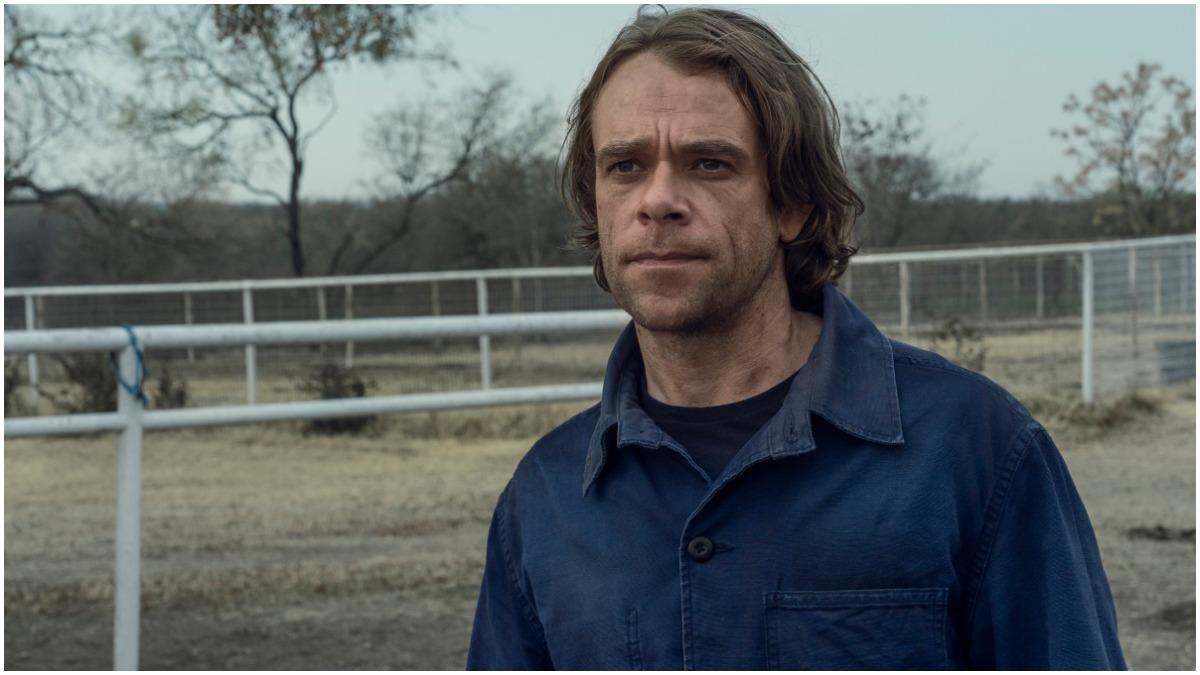 Nick Stahl stars as Riley, as seen in Episode 12 of AMC's Fear the Walking Dead Season 6