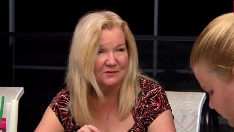 Robalee Nicole's mom