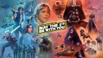 Star Wars 'May the 4th' promo ignores all new releases