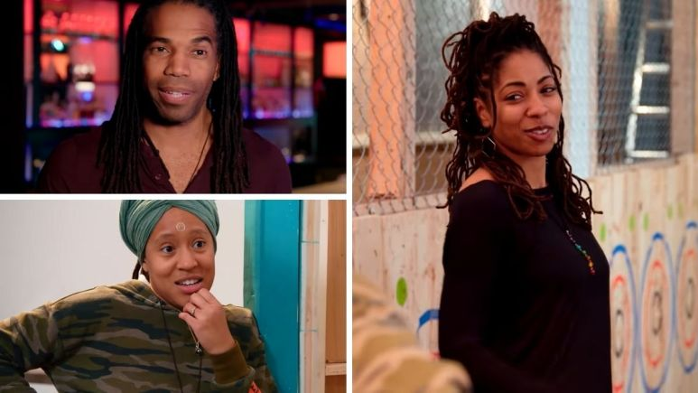 Tayler Middleton calls out Dmitri and Ashley Snowden of Seeking Sister Wife