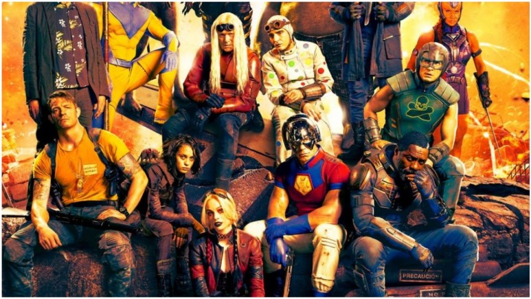 James Gunn reveals shocking death toll from The Suicide Squad, could a Batman fan-favorite die?