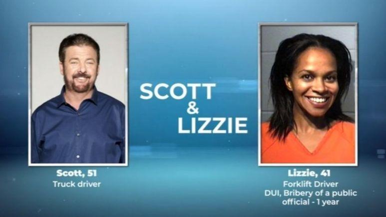 Scott and Lizzie