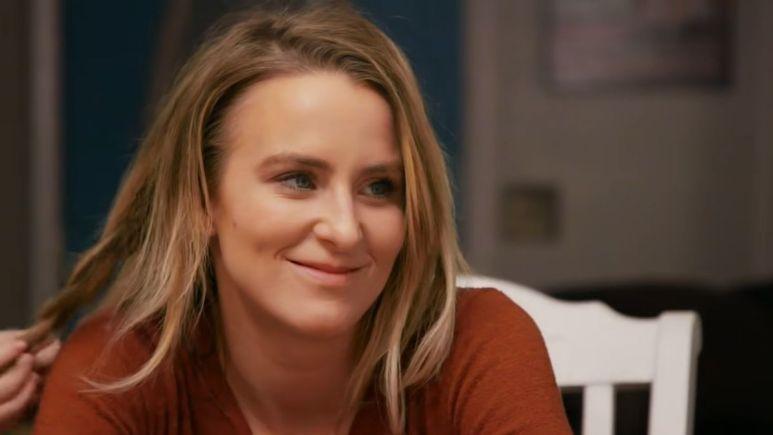 Leah Messer on Teen Mom 2
