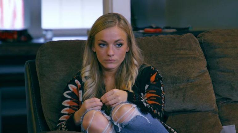Mackenzie McKee on Teen Mom OG