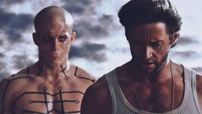 X-Men Origins - Wolverine (2009)