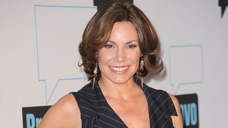 RHONY star Luann de Lesseps has a new man after recent breakup with Garth Wakeford