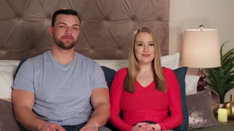 90 Day Fiance:Happily Ever After couple Elizabeth and Andrei reveal how they dodged the reality TV curse