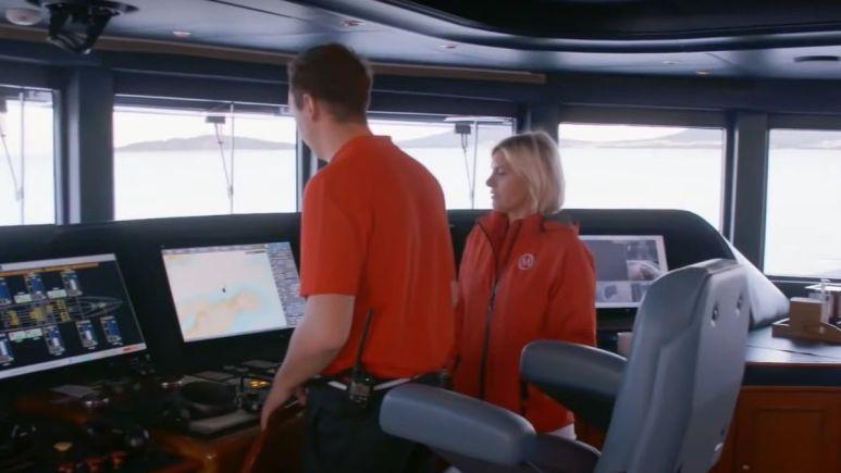 Did Below Deck Med Season 6 film during COVID-19.