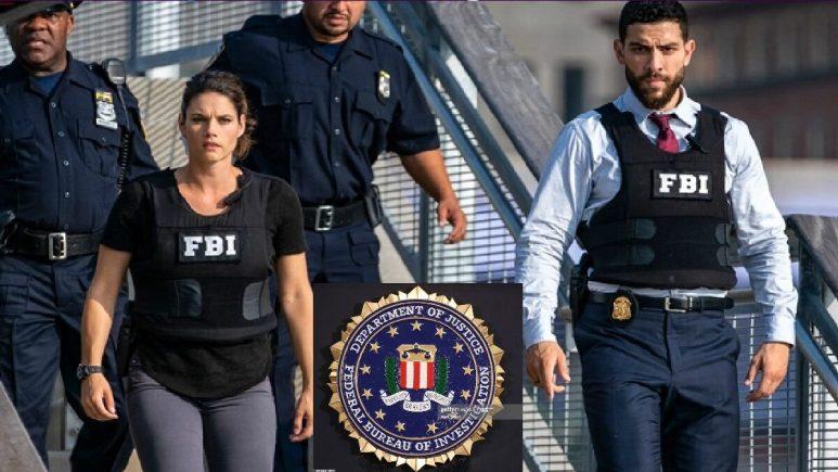 CBS FBI
