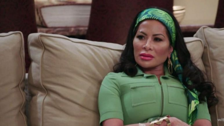 RHOSLC star Jen Shah wants her case thrown out for one crazy reason.