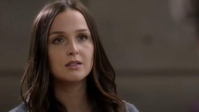 Jo On Grey's Anatomy Season 17