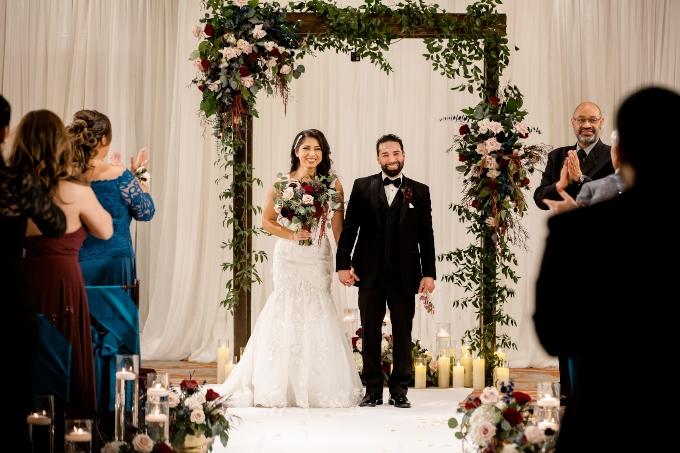 MAFS:Houston couple Rachel and Jose