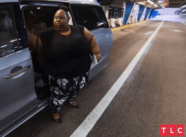My 600-lb Life update: Is Melissa Marescot still 'dying,' or has she shed the pounds?