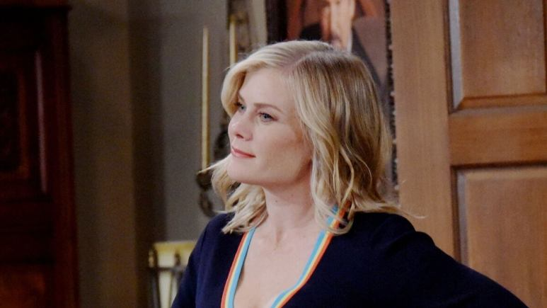 Days of our Lives spoilers tease Lucs wants Sami and EJ's back in Salem.