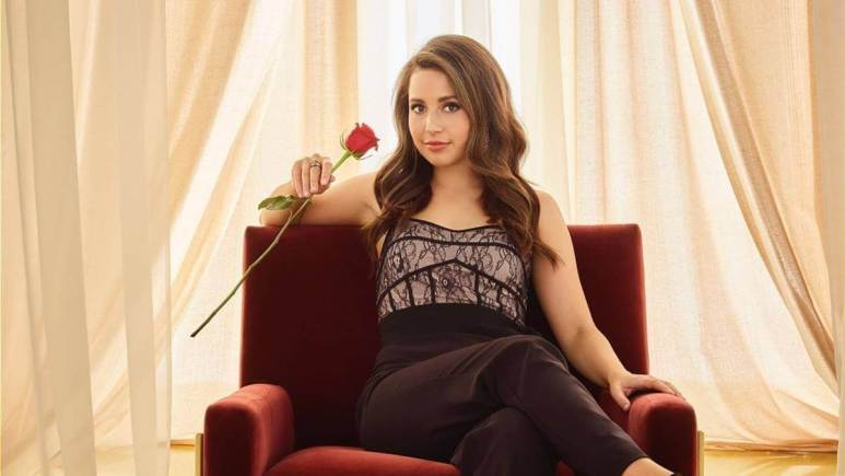 The Bachelorette spoilers: Here's who gets Katie Thurston's first impression rose
