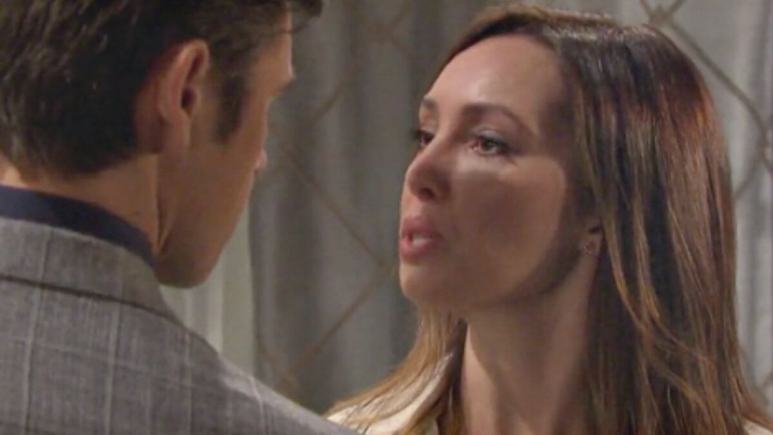 Days of our Lives spoilers tease Xander makes a bold move against Gwen.