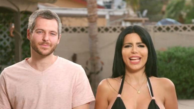 Larissa and Eric
