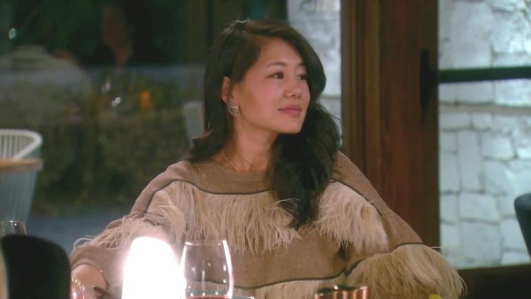 RHOBH star Crystal Kung-Minkoff explains why there's a warrant for her arrest in Arizona