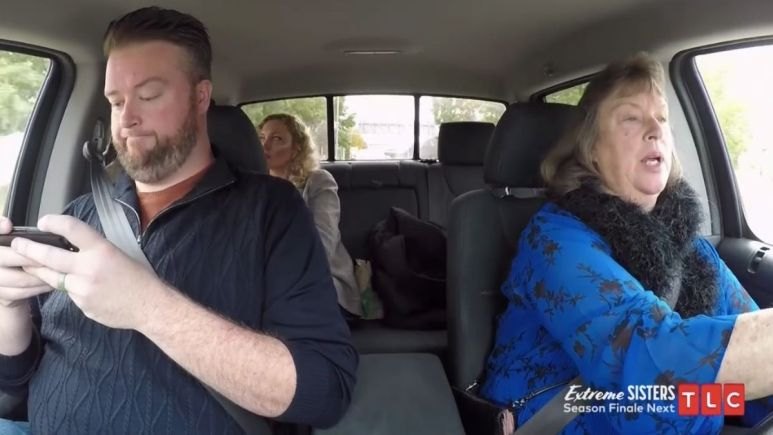 90 Day Fiance: Happily Ever After fans are divided on who they dislike more between Natalie, MIke and Trish