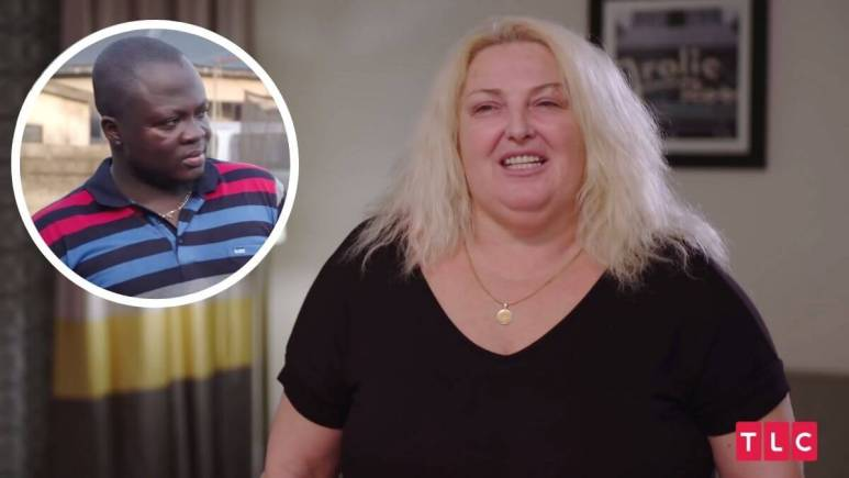 90 Day Fiance:Happily Ever After? star shocks Michael with $25000 facelift