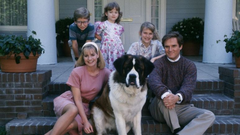 Beethoven and his family