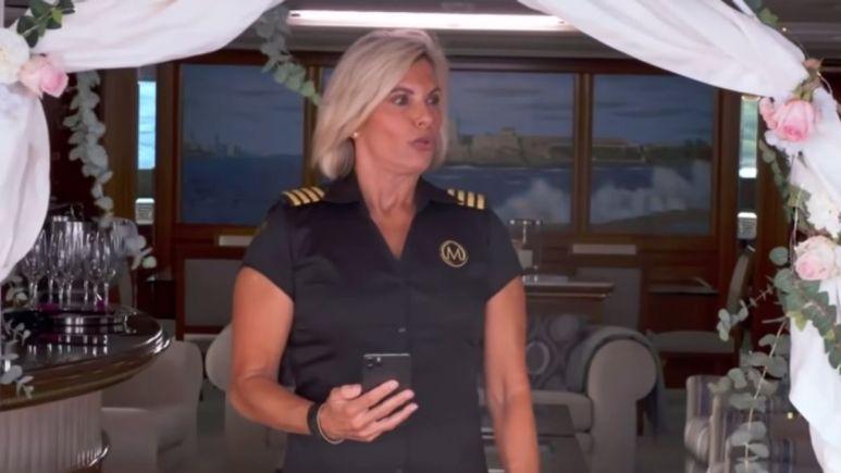 Captain Sandy Yawn raves over Below Deck Mediterranean Season 6 ratings.