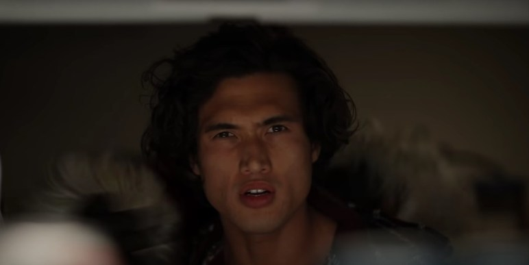 Charles Melton stars as Wyatt, as seen in Episode 4 of FX's American Horror Stories