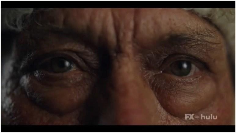 Danny Trejo stars as Santa in Episode 4 of FX's American Horror Stories