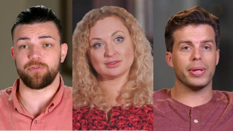 Andrei, Natalie, ammd Jovi