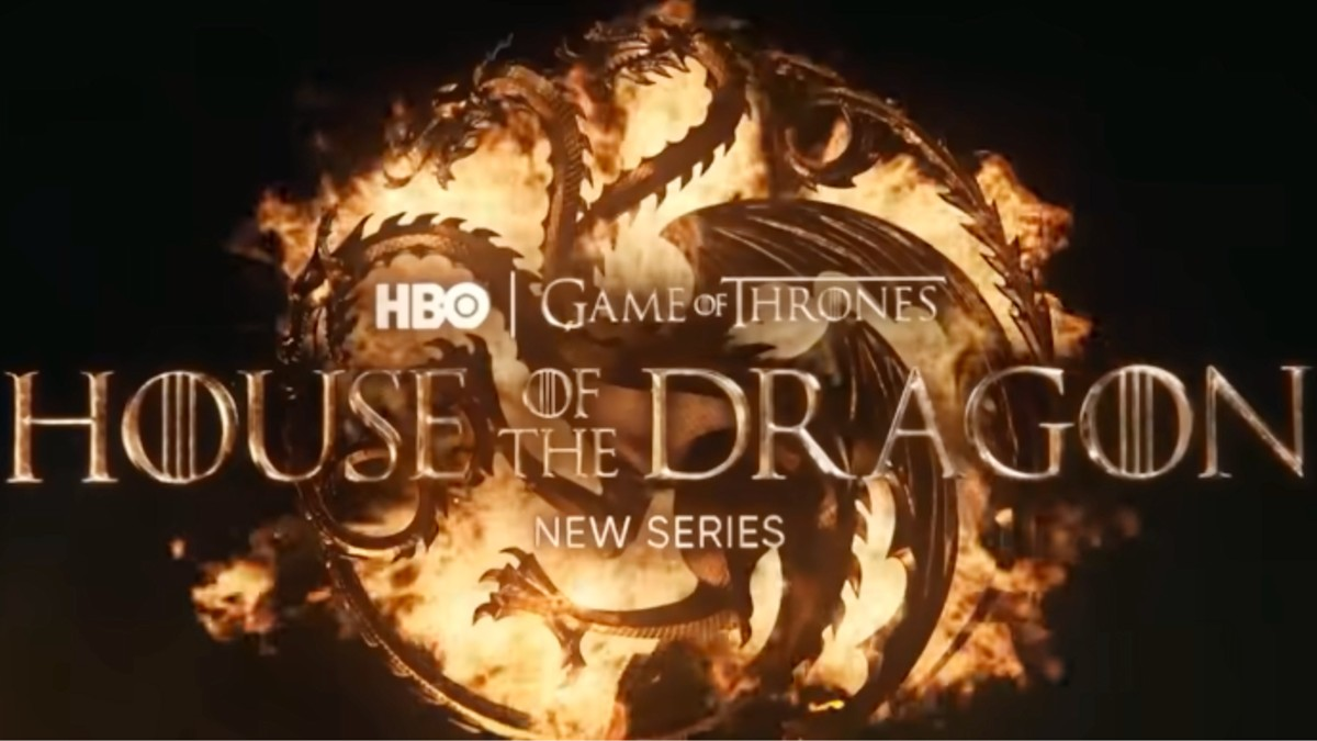 House of the Dragon artwork