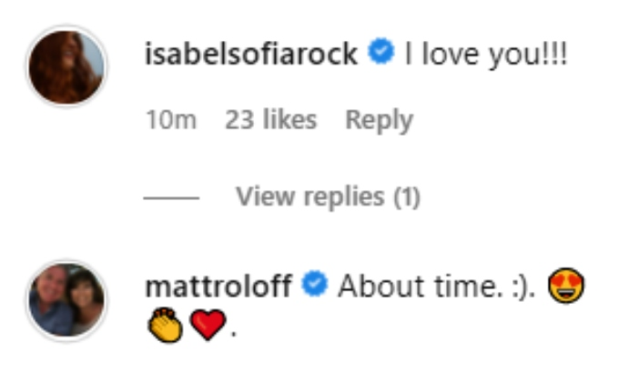 Jacob Roloff formerly of LPBW on Instagram
