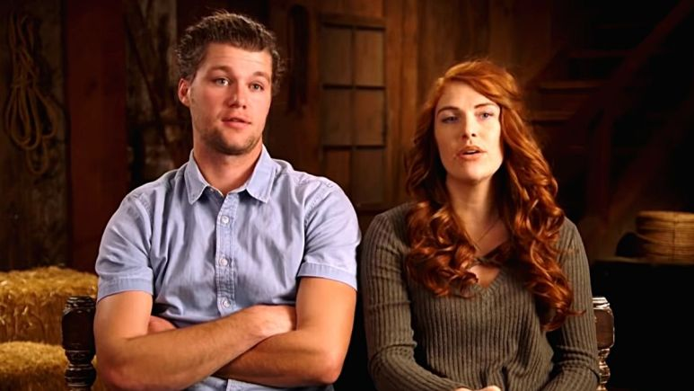 Jeremy and Audrey Roloff of LPBW